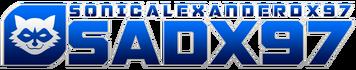 SADX97 Fandom logo