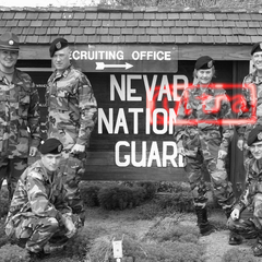 Nevada National Guard ident.