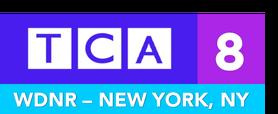 WDNR logo - TCA 8