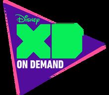DXD-OD 2