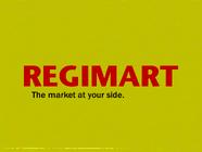 Regimart TV ad 1991