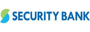 Security Bank Logo 2013