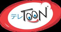 Telretoon logo 1997