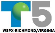 WSPX Logo 1997