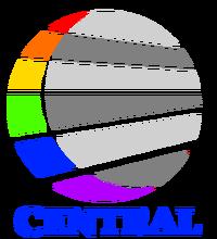 Central logo 2010