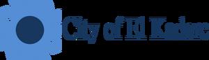 City of El Kadsre logo 1989