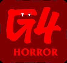 G4 Horror 2005