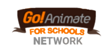 Go!Animate for Schools Network (1989-1992)