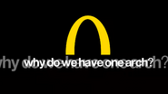 Mcdonalds 2003 logo spoof from thha22m - one arch
