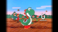 Ultra Super Mario World Ident 2014