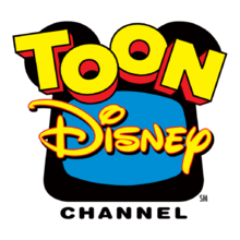 2001-Toon Disney Channel