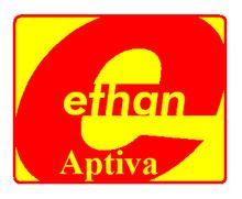 2002 Ethan Aptiva Logo