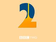 BBC2 ident spoof 2000 - This Hour Has America's 22 Minutes - Orange Juice