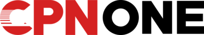 CBN One 1995 logo