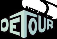 Electric Network Detouur Logo 2007-2012