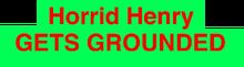 HHGG logo