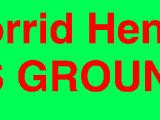 Horrid Henry Gets Grounded