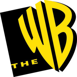 The WB logo (Gold)