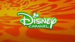 Disney Channel The Legend of Tarzan 2006 ID (2014 logo)