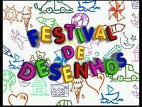 Festival de Desenhos 2001
