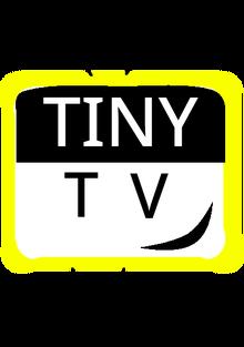 Tiny TV 2002