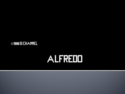 Alfredo 1990