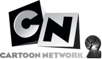 Cartoon Network 2 2008 logo