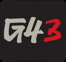 G4 3 2005
