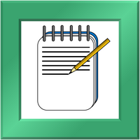 TheoryNote icon 4, 5 & 6