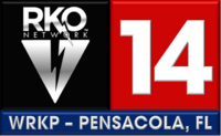 WRKP current logo