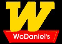 WcDaniel's 1996