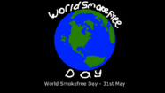 World smokefree day ek