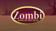 Zombi (from This Hour Has America's 22 Minutes)