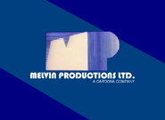Melvin Productions 1982-1986 Logo