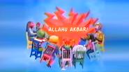 Nickelodeon floating spoof - allahu akbar