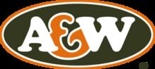 AW Logo 1980s