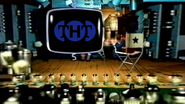 Nick at Nite 1998 sign on bumper spoof from this hour has america's 22 minutes - TNT Russia 1998