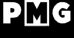 Pmg 2013 logo