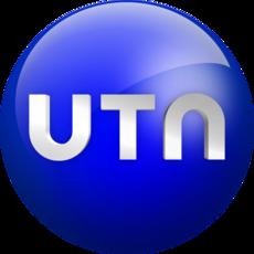 UTN Network Logo 2012