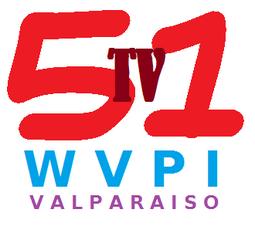 WVPI TV Logo 1986-1995