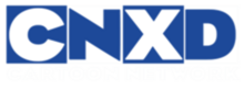 CNXD Piramca Logo PNG Christmas Version