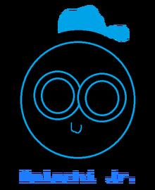 Malachi Jr. 2014 logo