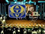 Nick at nite sign on bumper spoof from thha22m - atv