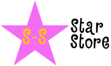 Star Store Symbol 2017