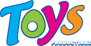 Toys Productions Logo (2019-present)