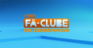 Cine Fã-Clube de Desenhos on an episode of Rede Mônica