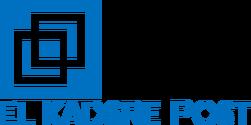El Kadsre Post Logo 2017
