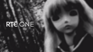 Rte one spoof - creepy girl doll