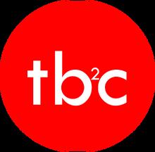 TBC 2 Logo 1986-1999