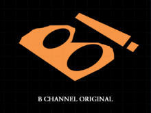 B Channel Original 3